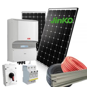 Solar Full Kits