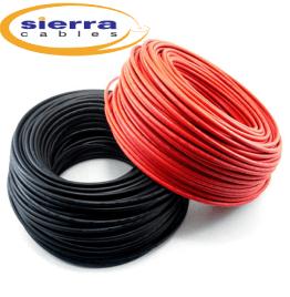 Sierra DC Cables